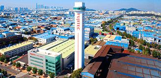 Fujitec Korea