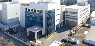 Fujitec Taiwan