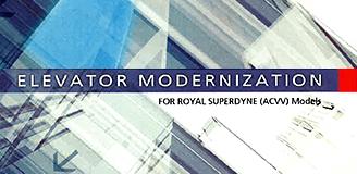 ROYAL SUPERDYNE