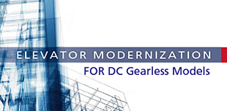DC Gearless